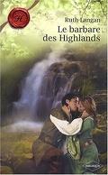 Highlander, Tome 1 : Le Barbare des Highlands