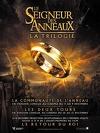 Le seigneur des anneaux : le livre de la trilogie