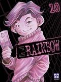 Rainbow, Tome 10