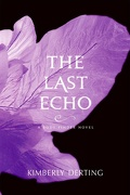 The Body Finder Tome 3 : The Last Echo