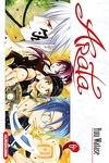 couverture Arata, tome 6