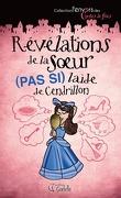 L'Envers des contes, Tome 1 : Journal de la soeur (pas si) laide de Cendrillon