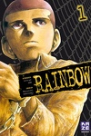 couverture Rainbow, Tome 1