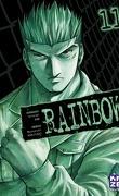 Rainbow, Tome 11
