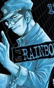 Rainbow, Tome 12