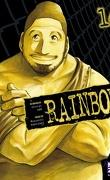 Rainbow, Tome 14