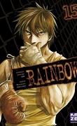 Rainbow, Tome 15
