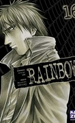 Rainbow, Tome 16