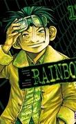 Rainbow, Tome 17