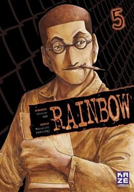 Couverture du livre : Rainbow, Tome 5