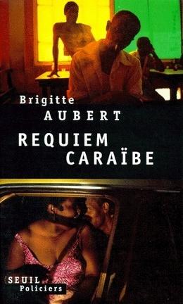 Couverture du livre : Requiem Caraïbe