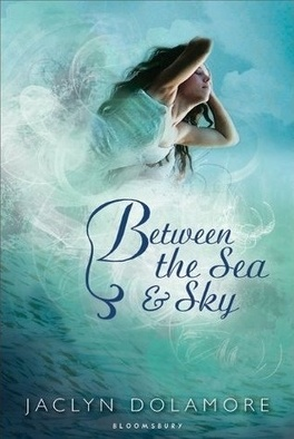 Couverture du livre : Between the Sea and Sky