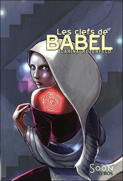 Couverture de Les clefs de Babel