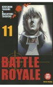 Battle Royale, tome 11