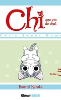 Chi, une vie de chat, Tome 5