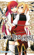 Lost Paradise, Tome 3