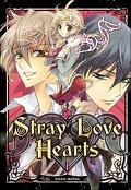 Stray Love Hearts, tome 1