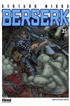 couverture Berserk, Tome 35