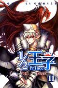 1/2 Prince (Manhua), Tome 11