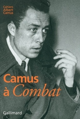 Couverture du livre : Cahiers Albert Camus, n° 8