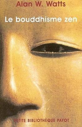 Couverture du livre : Le bouddhisme zen