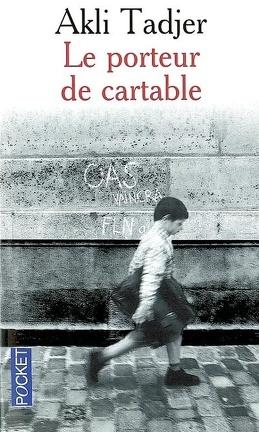 Couverture du livre : Le porteur de cartable