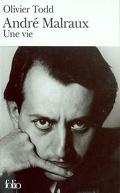 André Malraux, une vie
