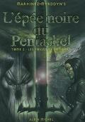L'Épée noire du Pentaskel, tome 2 : Les fosses de Fomoors