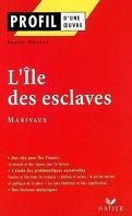 Profil – Marivaux : L'Île des esclaves