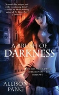 Abby Sinclair, Tome 1 : A Brush of Darkness
