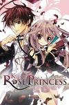Kiss of Rose Princess, Tome 1