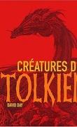 Créatures de Tolkien