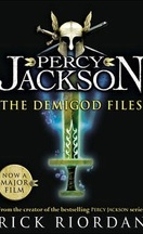 Percy Jackson : The Demigod Files