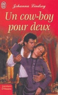 Couverture du livre : Un cow-boy pour deux
