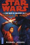 couverture Star Wars - Les Nuits de Coruscant, tome 3 : Modèles de force