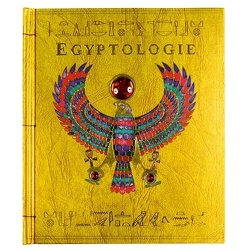 Couverture de Egyptologie