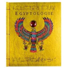 Couverture du livre : Egyptologie