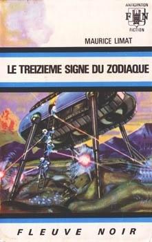 Couverture du livre : FNA -379- Le Treizième signe du zodiaque