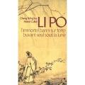 Li Po - L'immortel banni sur terre buvant seul sous la lune