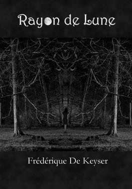 Couverture du livre : Rayon de lune