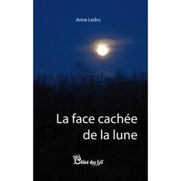 Couverture du livre : La face cachée de la lune
