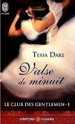 Le Club des Gentlemen, Tome 1 : Valse de minuit