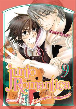 Couverture du livre : Junjo Romantica, tome 9