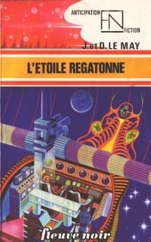 Couverture du livre : FNA -777- L'Étoile Regatonne