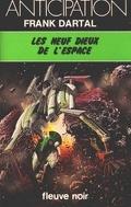 FNA -807- Les neuf dieux de l'espace
