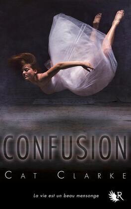 Couverture du livre : Confusion