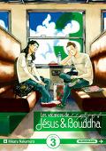 Les Vacances de Jésus & Bouddha, Tome 3