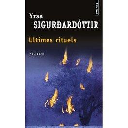Couverture du livre : Ultimes rituels