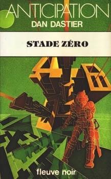 Couverture du livre : FNA -1017- Stade zéro