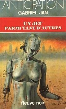 Couverture du livre : FNA -1268- Un jeu parmi tant d'autres